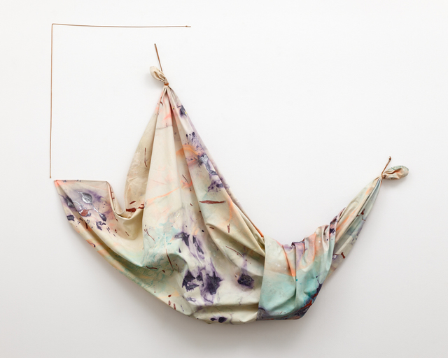 , 'Swing Sketch,' 1968, David Kordansky Gallery