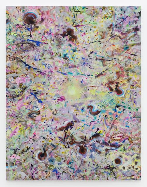 , 'Untouchable #13,' 2017, Galerie Paris-Beijing