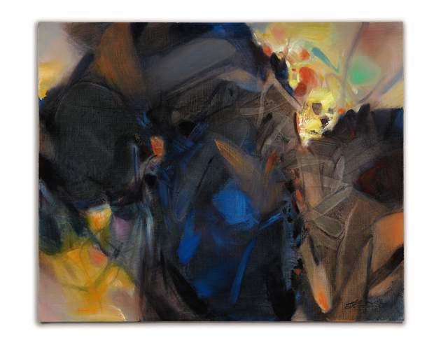 , 'Untitled,' 1995, Opera Gallery