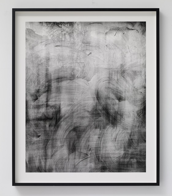 Idris Khan, ' White Window; June 2015 - December 2017', 2019, Photography, Bromide print, Sean Kelly Gallery