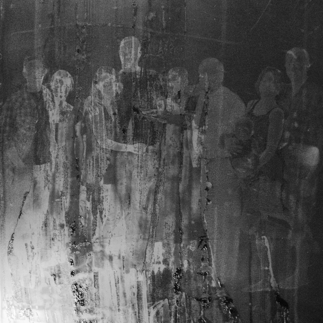 , 'Family Portrait,' 2016, DENK Gallery