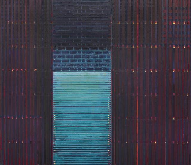 Seçil Erel, 'Territory', 2015, Istanbul Artist Collective