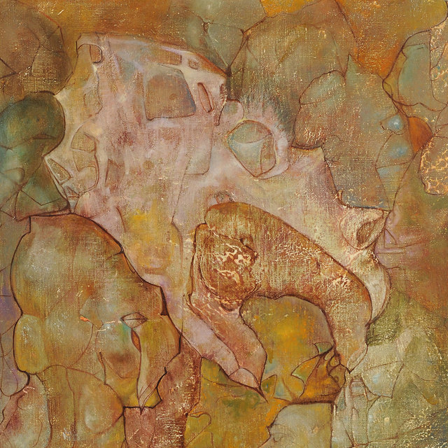 , 'Garde du dragon,' 1958, Weinstein Gallery