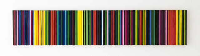 , 'Sun City Tanning 12:00 - 14:00 (Henry Hudson),' 2018, Hans Alf Gallery