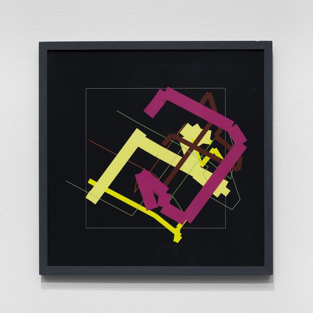 , 'P1272_18106,' 2007-2010, bitforms gallery