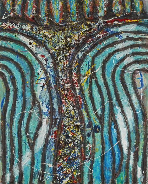 , 'Untitled 150304,' 2014, Whitestone Gallery