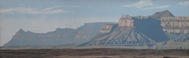 Mark Knudsen, 'Sphinx From Afar', 2018, Phillips Gallery