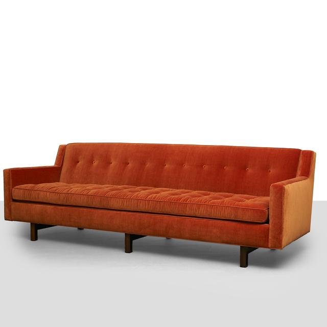 Edward Wormley, 'Edward Wormley Tufted Sofa', ca. 1952, Almond & Co.