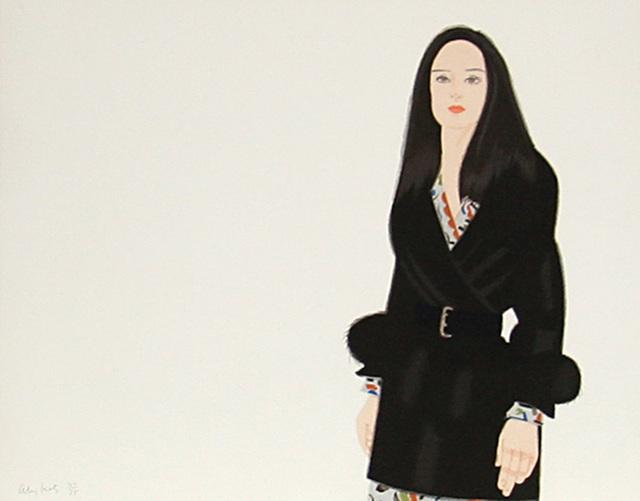 Alex Katz, 'Maria I', 1993, michael lisi / contemporary art