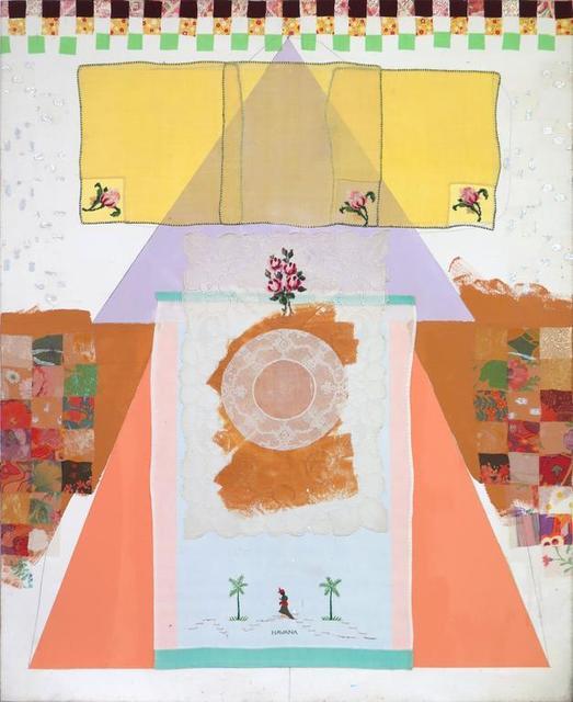 , 'Havana,' 1976, Eric Firestone Gallery