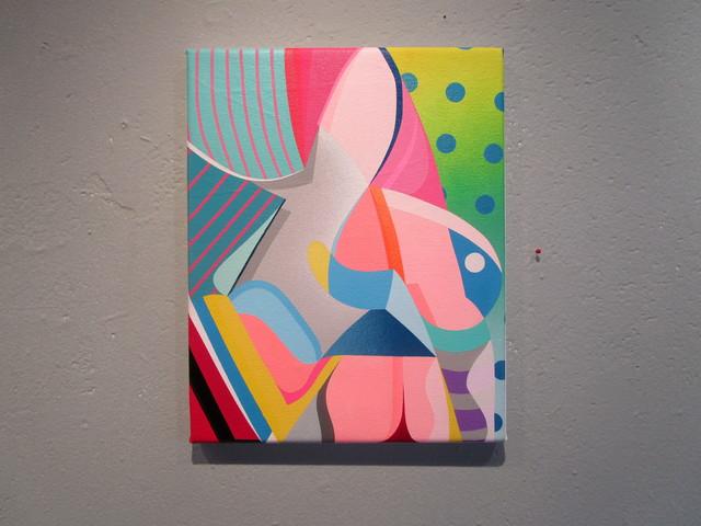 , 'Erotica #5,' 2014, Cardoza Fine Art