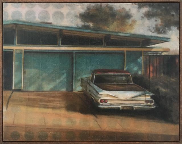 , 'Burlingame Eichler,' , Stafford Gallery