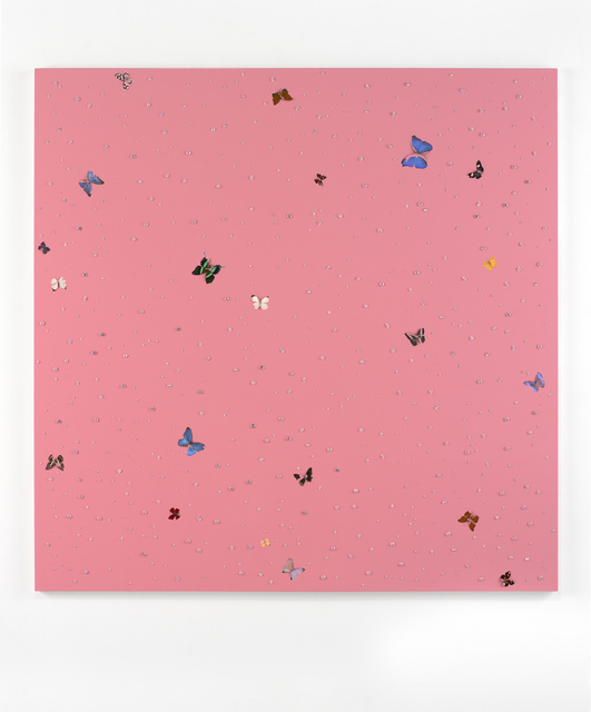 , 'Gaiety,' 2008, White Cube