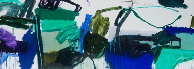 , 'Calmest,' 2017, Flinders Lane Gallery
