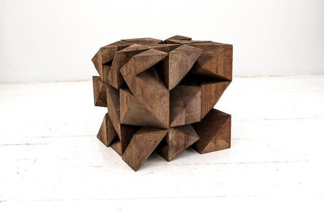 Aldo Chaparro, 'Rethinking Carl Andre's TRABUM (1977)', 2018, RoFa Projects