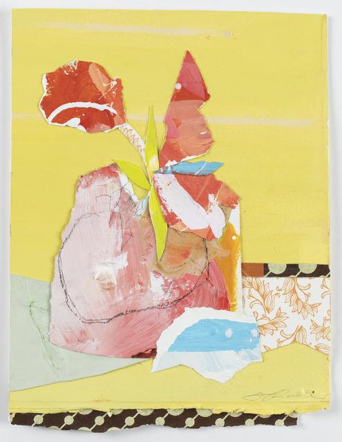 Teresa Roche, 'Floral Series 8', 2019, Miller Gallery Charleston