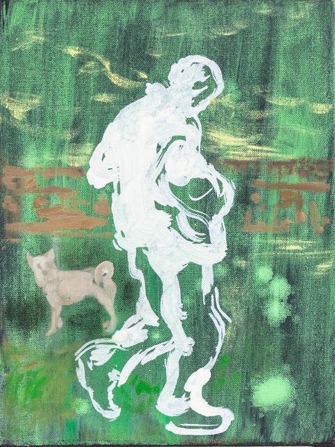 , 'No title,' 2006, DAS ESSZIMMER