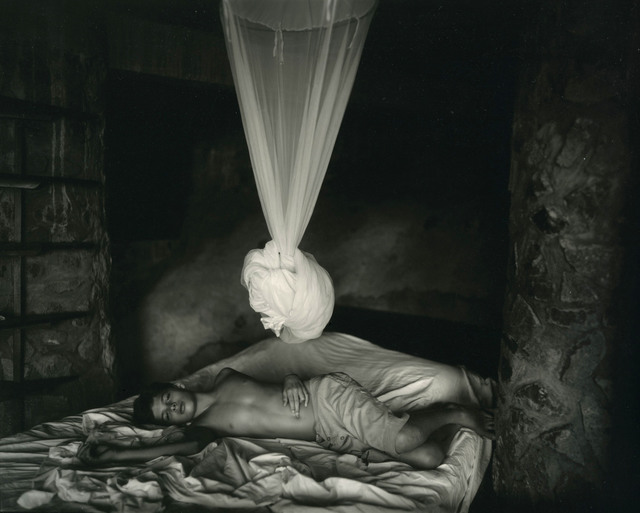 Sally Mann, 'Sheet Changing Day', 1994, Edwynn Houk Gallery