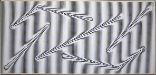 , 'Trespass in the Light,' 2004, David Richard Gallery