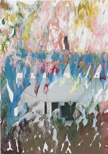 Gerhard Richter, 'Untitled (16.3.08)', Christie's
