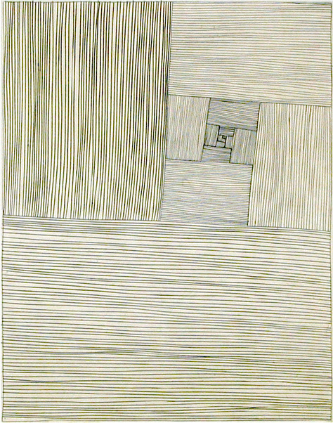 , 'Intero's Box,' 2000, James Barron Art