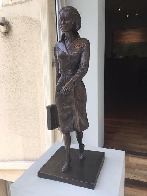 William McElcheran, 'Career Woman', 1995, Kinsman Robinson Galleries