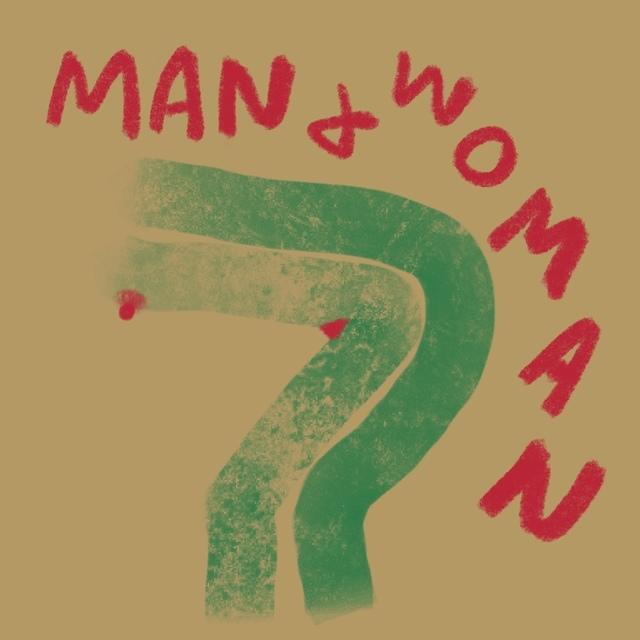 Yonko Kuchera, 'Man and Woman', 2019, Kuchera Collection