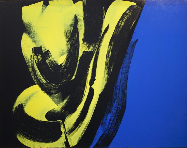 , 'T1973-E14,' 1973, de Sarthe Gallery