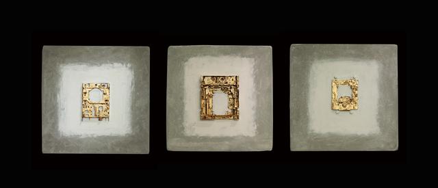 , 'Trinity-absence,' 2018, Da Xiang Art Space