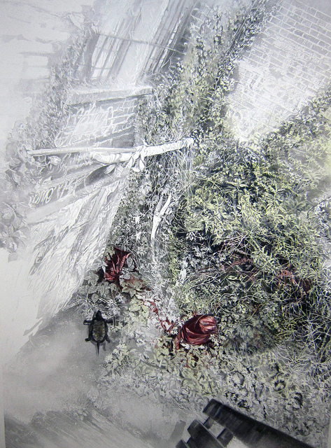 , 'The Propriation,' 2012, Galerie Arcturus