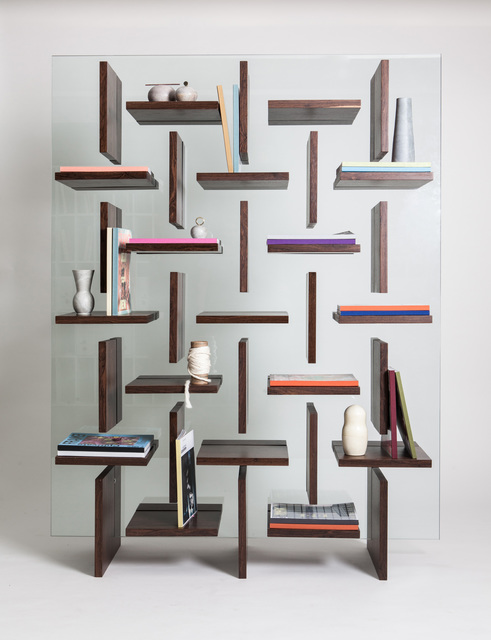 Alva Design, 'Cross, Glass Shelves', 2014, Bossa