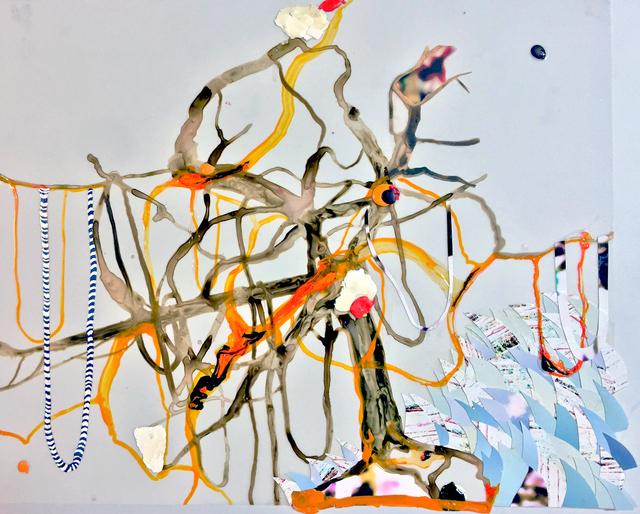 , 'Jardin Du Luxembourg,' 2013, Adah Rose Gallery