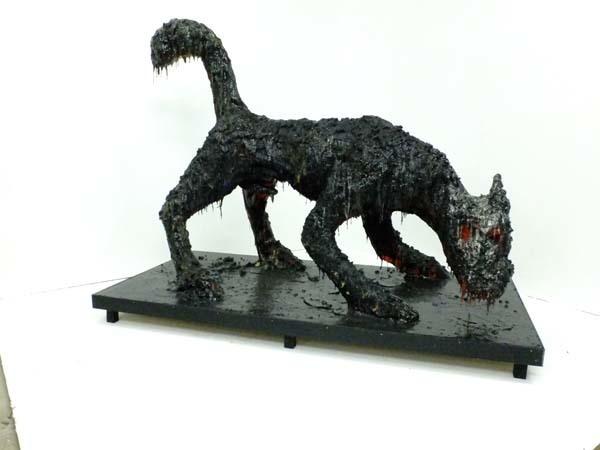 Jason Tecson, 'Hyena', 2014, Light and Space Contemporary
