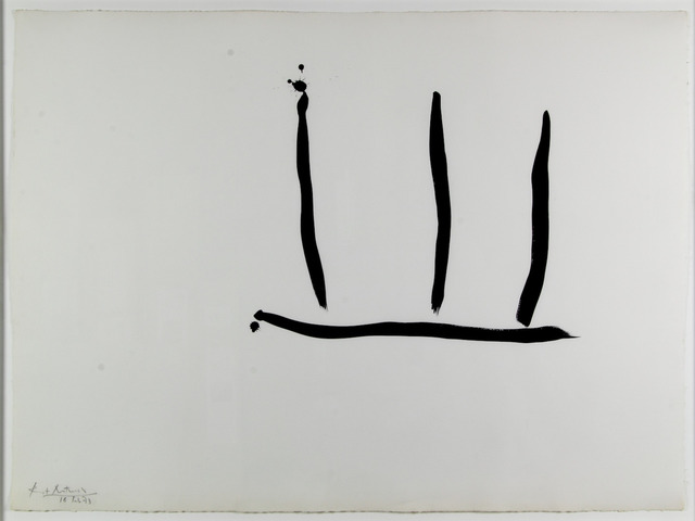 , 'Untitled,' 1973, Pearl Lam Galleries