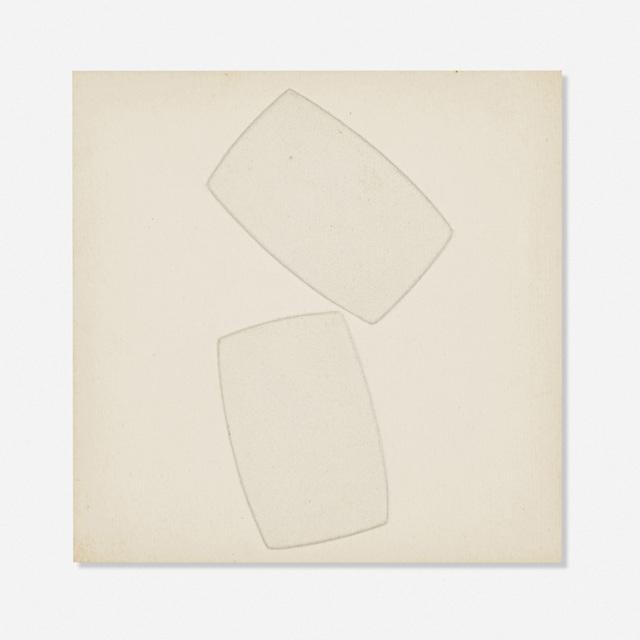 Henryk Stażewski, 'Untitled (Relief)', c. 1960, Rago/Wright