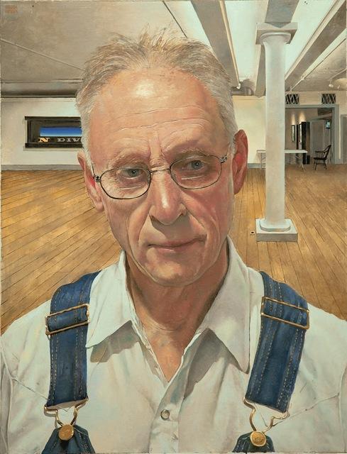 , 'NEIL JENNEY,' , Gallery NAGA