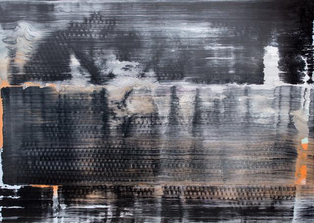 , '故土若隱,' 2015, Gallery Sun