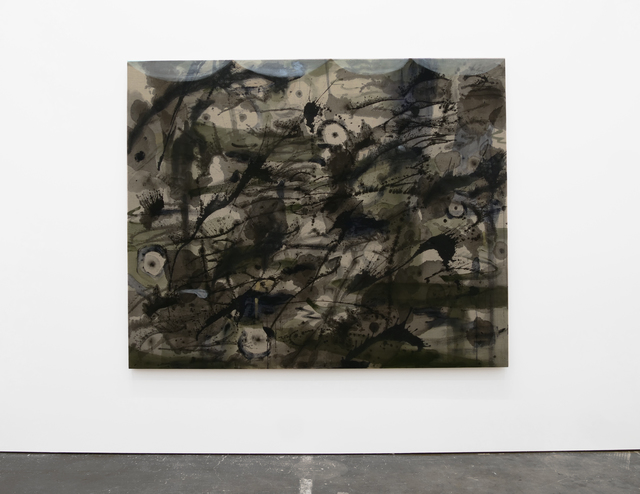 Shinpei Kusanagi, 'The Ally', 2018, Altman Siegel