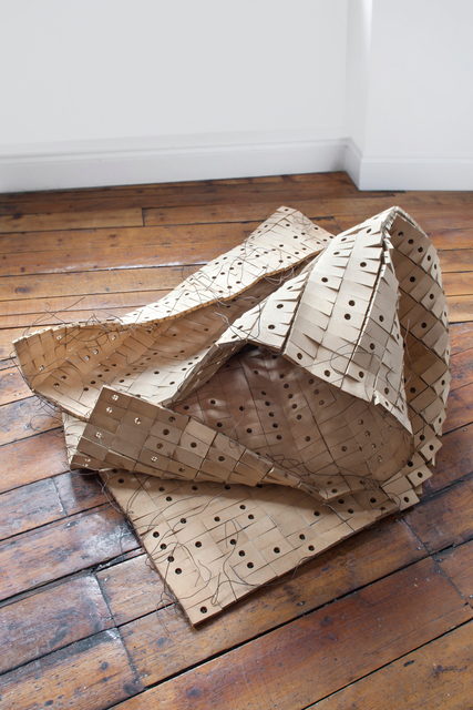 , 'Eight by Four (Variation),' 1994, Joanna Bryant & Julian Page