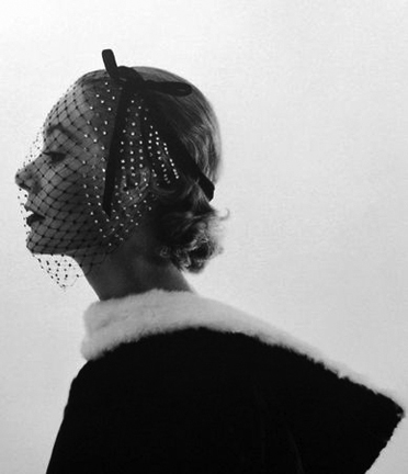 Horst P. Horst, 'Nina de Voogh, New York', 1951, Staley-Wise Gallery