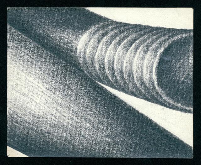 """, 'Study for """"Veer"""",' 1964, Peter Freeman, Inc."""