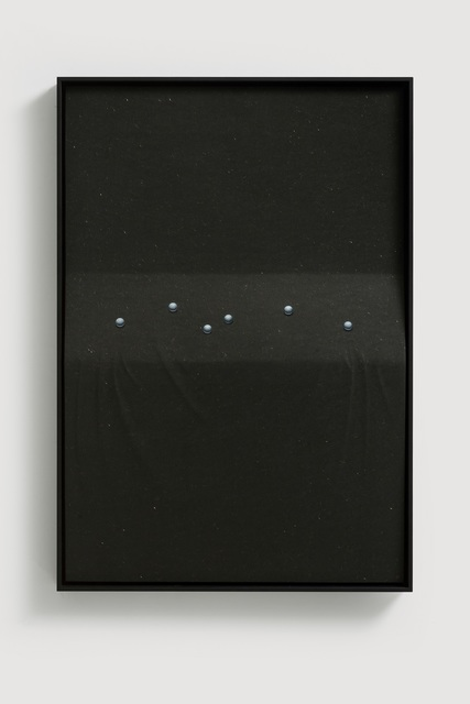 , 'Black Pearl-No.16,' 2018, Asia Art Center