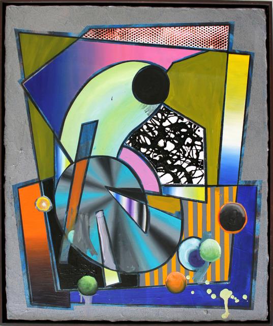 , 'Trigger,' 2018, Hans Alf Gallery