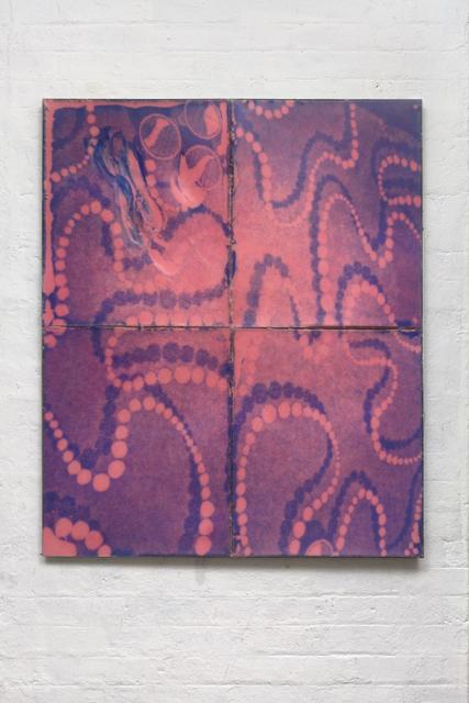 , 'Monte Carlo,' 2014, Jessica Silverman Gallery