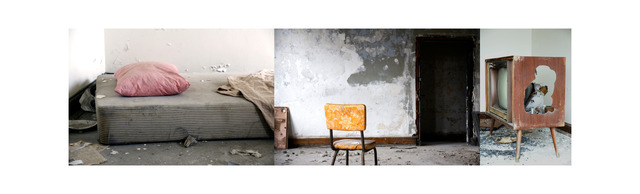 Annika von Hausswolff, 'utan titel (American Hotel)', 2011, Photography, Andréhn-Schiptjenko