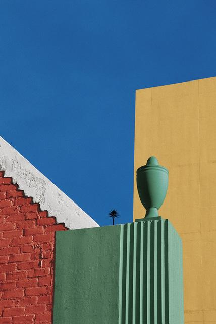 Franco Fontana, 'Los Angeles', 1990, Robert Klein Gallery