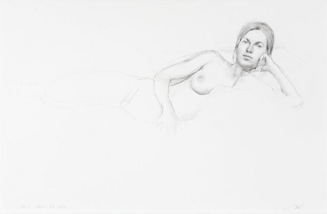 , 'Katie,' , Dowling Walsh