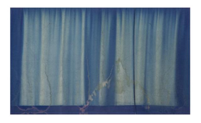 , 'Stills,' 2013, PEANA