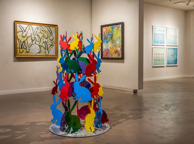 , 'Hop,' , Gilman Contemporary