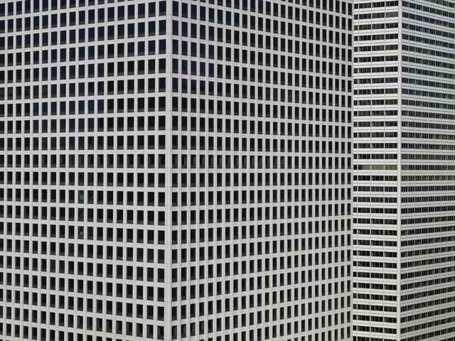 Michael Wolf, 'Transparent City #12', 2007, Bruce Silverstein Gallery